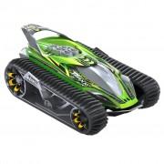 Nikko Neon zöld Velocitrax távirányítós akció autó 90222