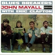 John Mayall - Blues Breakers with Eric Clapton (0042284482721) (1 CD)