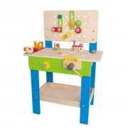 Hape Master Workbench E3000