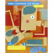 Cuaderno Actividades Ciencias Naturales 3ºprimaria. Duna
