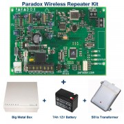 Paradox RPT1 Kit