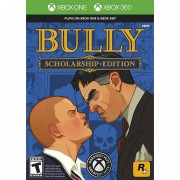 Bully Scholarship Edition Xbox One/ Xbox 360