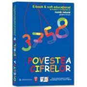 Povestea Cifrelor - E-Book Si Soft Educational 5-9 Ani
