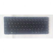 HP MINI 210-2000 210-2100 210-2200 SERIES BLACK LAPTOP KEYBOARD