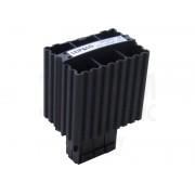 Unitate incalzire pentru dulap de distributie,montaj pe sina FE60 60W, 120-250V AC/DC, max.2,5A