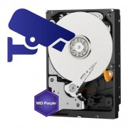 Hard disk 1000GB WD PURPLE
