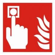 Apasa in Caz de Incendiu - A4 - M 2