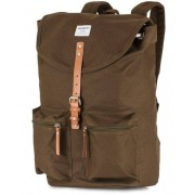 Sandqvist Roald Polycotton Backpack Olive
