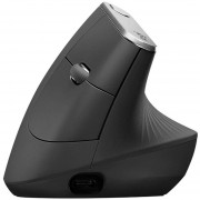 Mouse Inalambrico LOGITECH MX VERTICAL Bluetooth Ergonómico 4000DPI 910-005447
