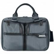 Samsonite GT Supreme Aktentas 37 cm laptopvak grey black