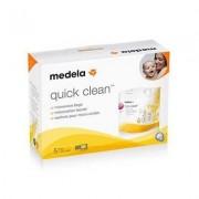 Medela Quickclean magnetronzak 5st