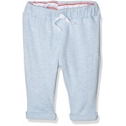 Pumpkin Patch - Pantaloni Allure Towelling Jogger, Bleu