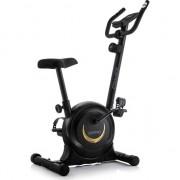 Bicicleta fitness Zipro One S Gold, Volanta 8 kg, Greutate maxima admisa 110kg