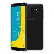 Samsung Galaxy J6 (2018) Dual SIM 32GB 3GB RAM SM-J600F/DS Black