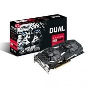 Grafička kartica AMD Radeon RX 580 Asus 4GB GDDR5,HDMI/DVI/DP/DUAL-RX580-O4G