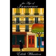 The Age of Innocence (eBook)