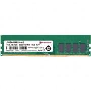 Memorie Transcend JM 4GB DDR4 2666 U-DIMM