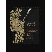 The Academy of the Sword, Hardcover