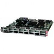 Cisco Catalyst 6500 16-Port 10 Gigabit Ethernet Module with DFC3CXL, require (WS-X6716-10G-3CXL=)