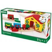 Brio My Railway First 15 Piece Train Gift Set