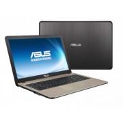 """ASUS X540MA-DM132 /15.6""""/ Intel N4000 (2.6G)/ 4GB RAM/ 256GB SSD/ int. VC/ Endless (90NB0IR1-M06230)"""