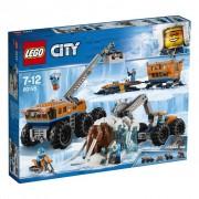 LEGO 60195 - Mobile Arktis-Forschungsstation