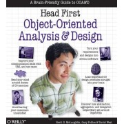 Head First Object-Oriented Analysis and Design A Brain Friendly Guide to OOA and D