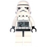 Lego - 9002137 - Accessoire Jeu De Construction - Star Wars Reveil Figurine Storm Trooper