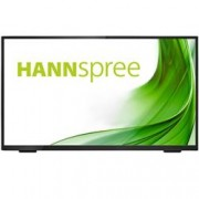 "MON TOUCH 23,8""LED MM VGA HDMI DP HANNSPREE HT248PPB 10TOCCHI 5MS VES"