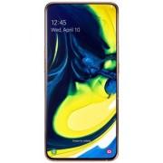 Samsung Galaxy A80 - Smartphone - dual-SIM - 4G LTE - 128 GB - GSM - 6.7