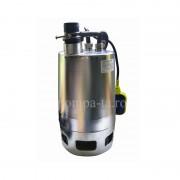 Pompă submersibilă pentru apă murdară, canale sau fose septice OMNIGENA WQ 0,75 INOX Pro