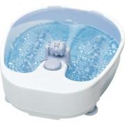 Aparat masaj pentru picioare AEG alb-albastru (FM5567)