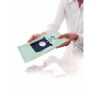 Антиалергенни торбички за прахосмукачка Philips S-bag HEPA FC 8022