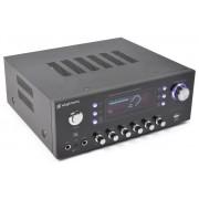 Skytec 103.206 Av-120 Amplificador Estereo Karaoke