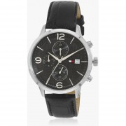 Reloj Tommy Hilfiger TH-1710361 - Negro