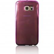 Funda Acrigel Flexible Jyx Accesorios Samsung S6 - Rosa
