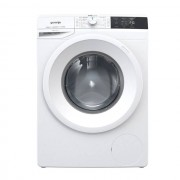 Gorenje WEI823 8Kg Washing Machine with 1200 rpm - White - A+++ Rated