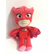 iDream PJ Masks Plush Stuffed Soft Toy (Owlette)