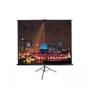 "SCREEN, Elite Screens T100UWV1, Tripod, 100"" (4:3) 152.4х203.2cm, Black (T100UWV1)"