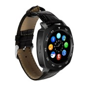KALOAD S6 Pedometer HD Camera SMS Anti-lost Bluetooth Music 2G Phone Call Smart Sports Watch