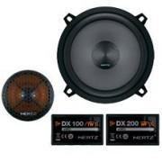 Hertz DSK 130 2way system speakers