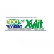 Perfetti Van Melle Italia Srl Vivident 100% Xylit