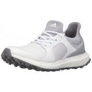 adidas Women s W Climacross Boost Ftwwht Golf Shoe White 8 B(M) US