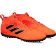 ADIDAS ACE TANGO 17.3 TF Football Shoes For Men(Orange)