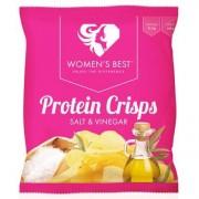 Womens Best Protein Crisps, 25 g