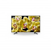 Smart TV Sony 65 4k UHD TRILUMINOS Clear audio XBR-65X800G