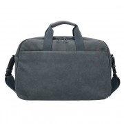 Salzen Workbag Ventiquattrore pelle 44 cm scomparto Laptop