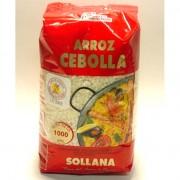 Paella Cebolla Rice 1kg