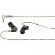 Sennheiser Hi-Fi špuntová sluchátka Sennheiser IE 500 Pro 507479, černá