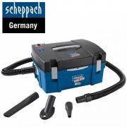 Прахоуловител Scheppach HD2P 5 л., 1250 W